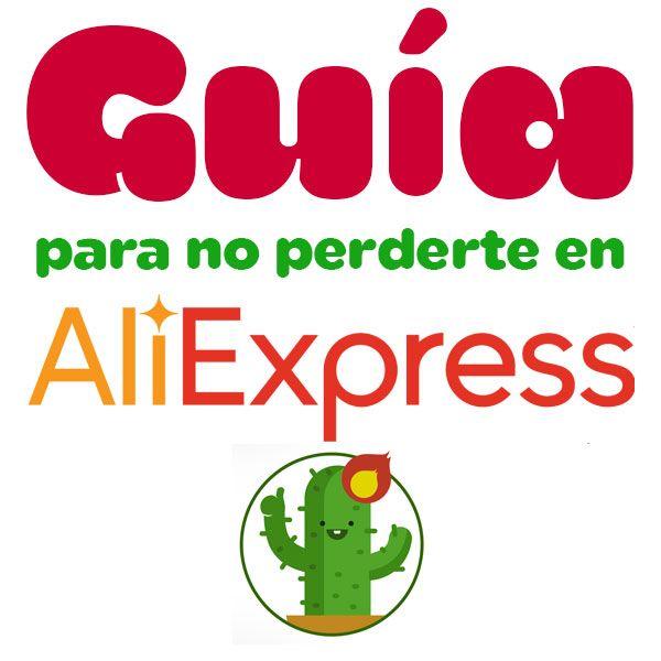 Guía para comprar en Aliexpress
