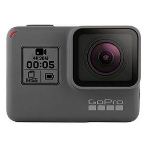 Ofertas para comprar la GoPro Hero5 Black y Session