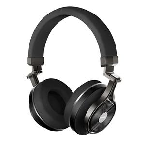 ¡Ofertón! Auriculares Bluedio T3 Plus por 32,99€