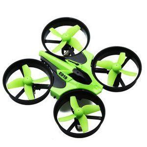 Mini dron Eachine E010 por 9,44€ ¡Micro chollazo!