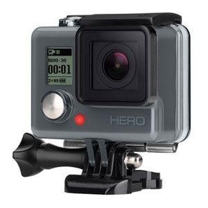 ¡GoPro Hero CHDHA-301 y todos sus accesorios por menos de 55€!