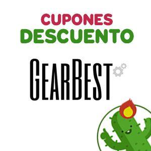 ¡Productos CASI GRATIS en Gearbest!