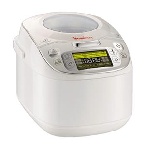 ¡Robot de cocina Moulinex Maxichef Advanced sólo 99€ en Media Markt!