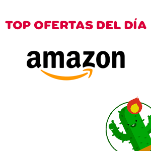 Top ofertas del día de Amazon