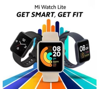 comprar reloj inteligente xiaomi barato