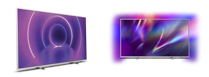 TV Philips 4k 70 con Android TV a 783€ en El Corte Inglés 2
