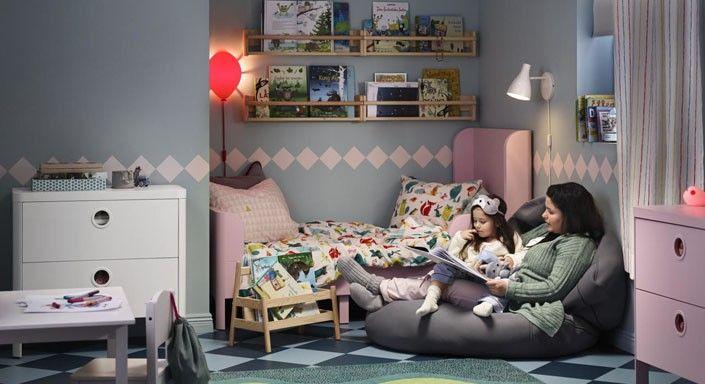Habitaciones Infantiles De Ikea Nuevo Catálogo 2018 Blog