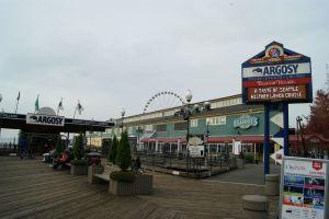 Waterfront Argosy Cruises