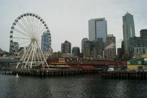 Waterfront Seattle