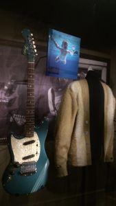 EMP Museum Nirvana
