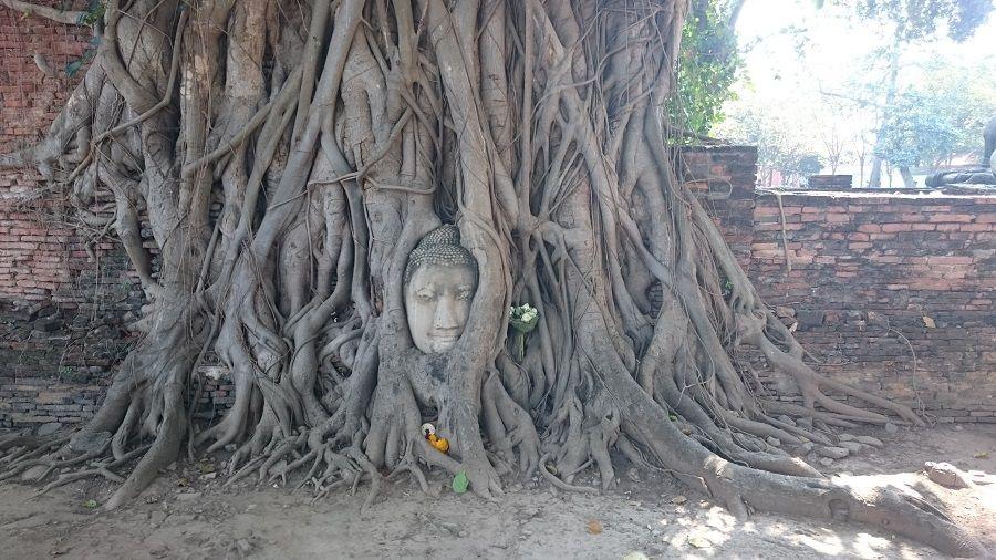 Templo de Wat Mahathat