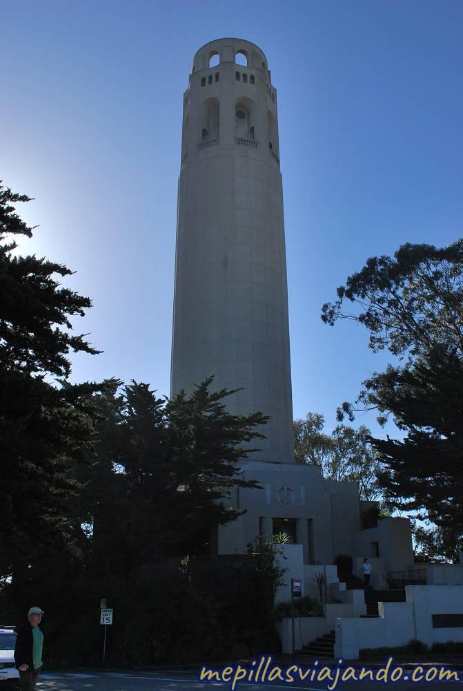 Torre Coit San Francisco