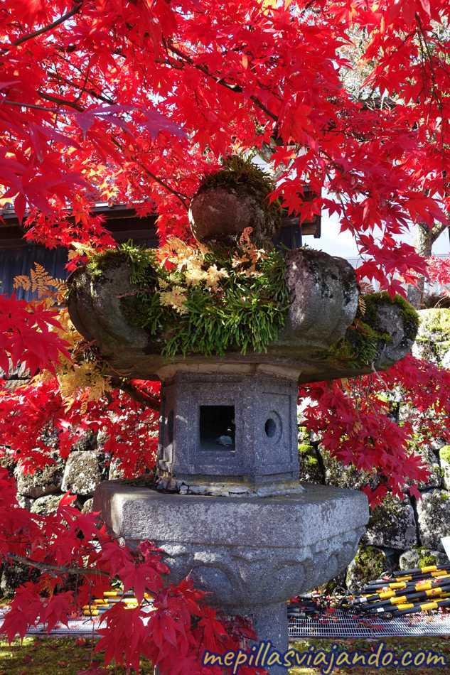 Nikko, Japón
