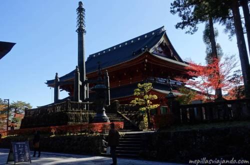 Qué ver y cómo llegar a Nikko
