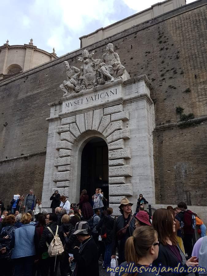 Como llegar del aeropuerto al centro de Roma