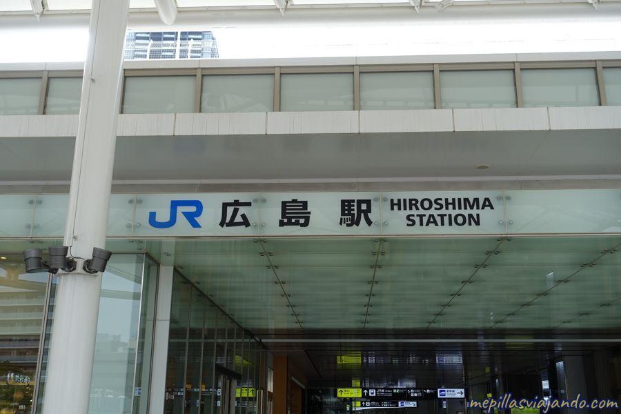 Información sobre el JR Pass