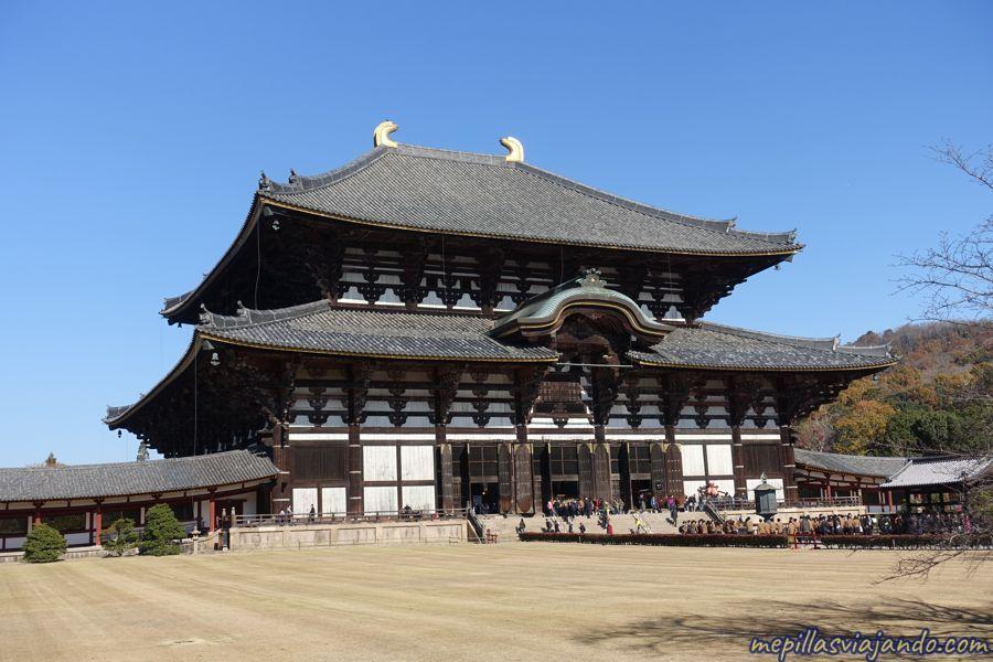 Presupuesto viaje a Japón