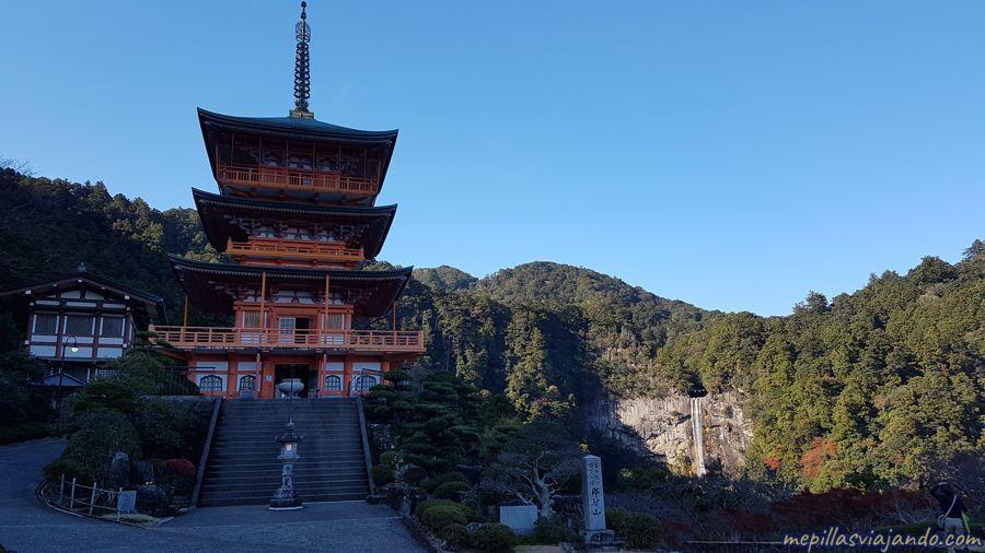Excursión a KiiKatsuura