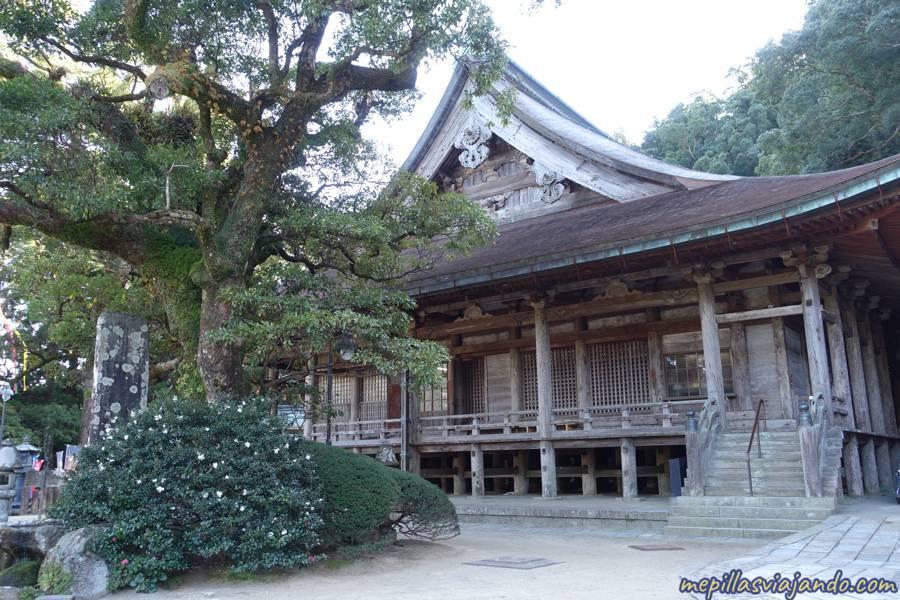 Templo Seiganto-ji
