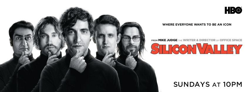 How HBO's Silicon Valley Became TV's Best Comedy