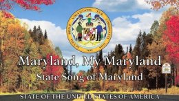 Maryland State Song