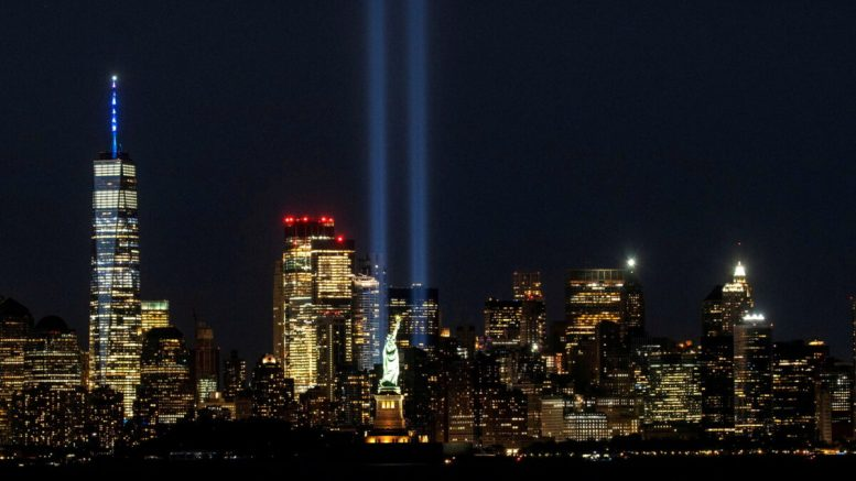 9/11 families