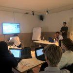 Fanatiek, hardwerkend en humoristisch – Commissievergadering Amsterdam