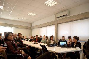 El Ministerio de Economía, Planificación y Desarrollo (MEPyD) participó en el dialogo organizado por el Banco Interamericano de Desarrollo (BID) en Uruguay