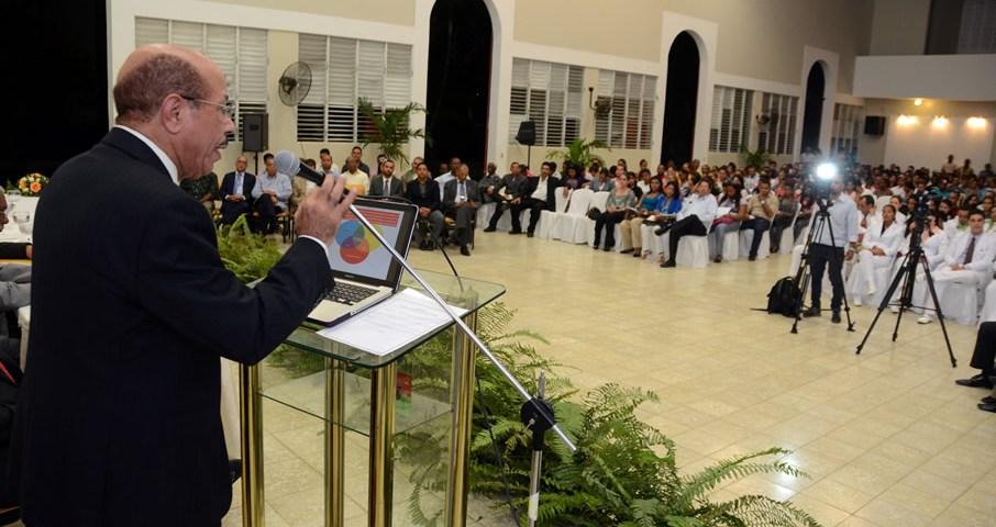 Conferencia UCATECI