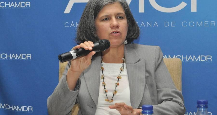 Dra. Magdalena Lizardo