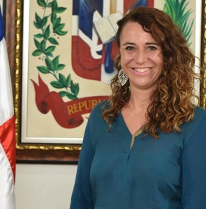 Rosa Cañete Alonso, Directora de Análisis de Pobreza, Desigualdad y Cultura Democrática