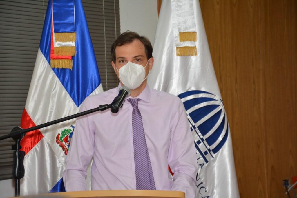 El director general de Inversión Pública, Martín Francos, expresó que el diplomado es una oportunidad para aprender a tomar las mejores decisiones en materia de inversión pública.