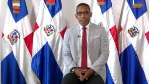 Jared Ortiz, director ejecutivo de Alianza ONG.