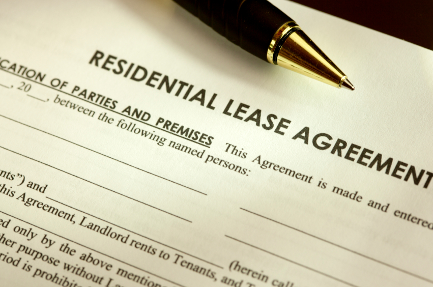 Tenancylease Agreements 5 Things To Know Before Signing