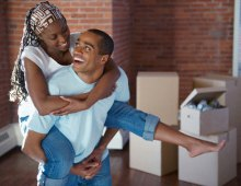 Buying a Home as a Couple