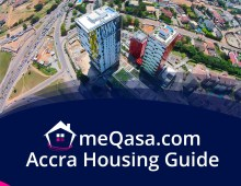 meQasa Releases Accra Housing Guide