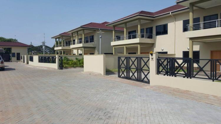 Single Room For Rent In Accra New Town