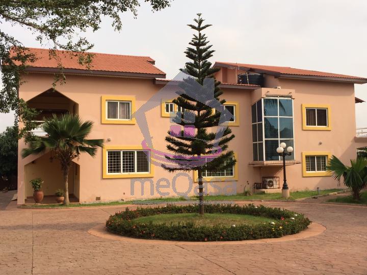 $1.5 million 5 Bedroom House for sale in East Legon, Accra, Ghana.