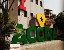 Accra Neighbourhoods