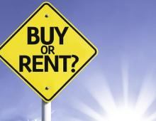 Rent or Buy Property. Which is Better?
