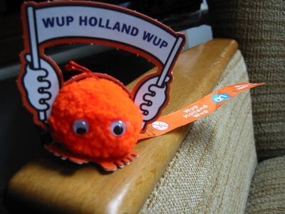 wup holland wup