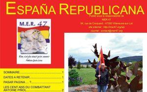 ESPAÑA REPUBLICANA