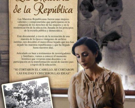Las Maestras de la Republica