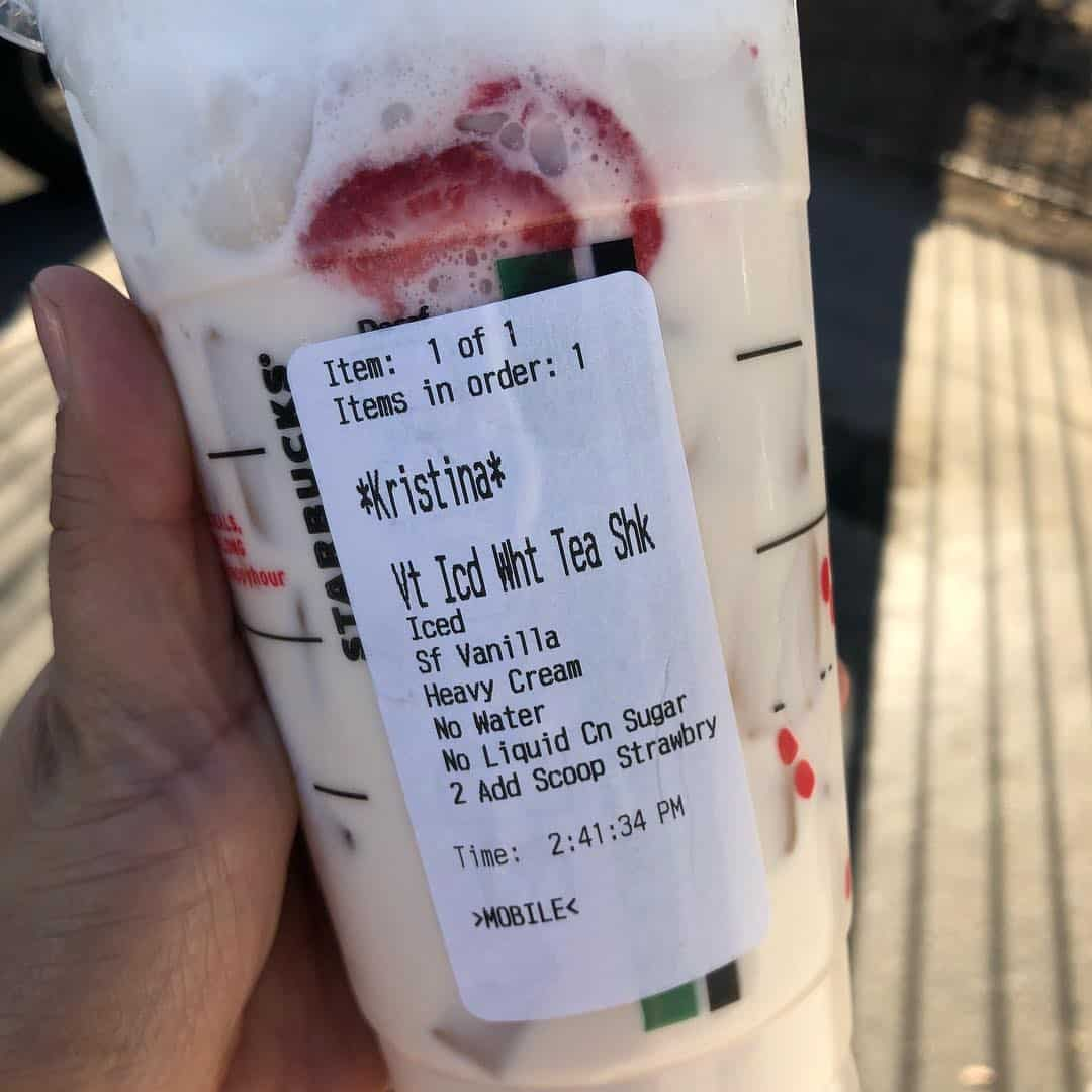 10 Starbucks Keto Drinks For Weight Loss – Meraadi