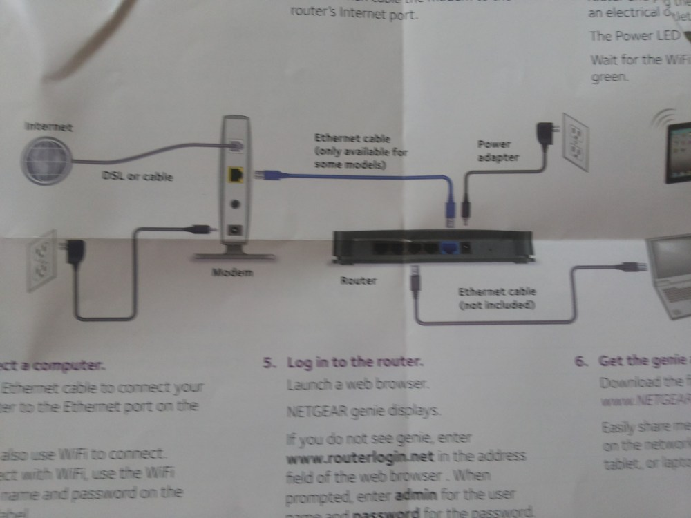 medium resolution of how to setup netgear router a complete guide