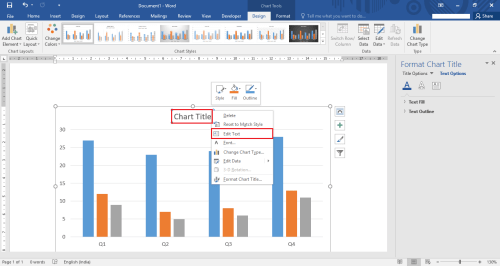 small resolution of edit insert chart microsoft word 2016 6