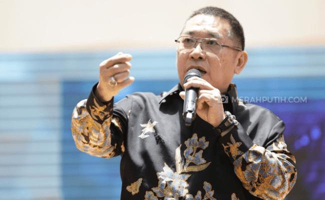 Jerry Hermawan Lo Serpong Sudah Dikonsep Untuk 50 Tahun
