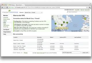 Cisco Meraki Cloud Networking - Full Spectrum Networks