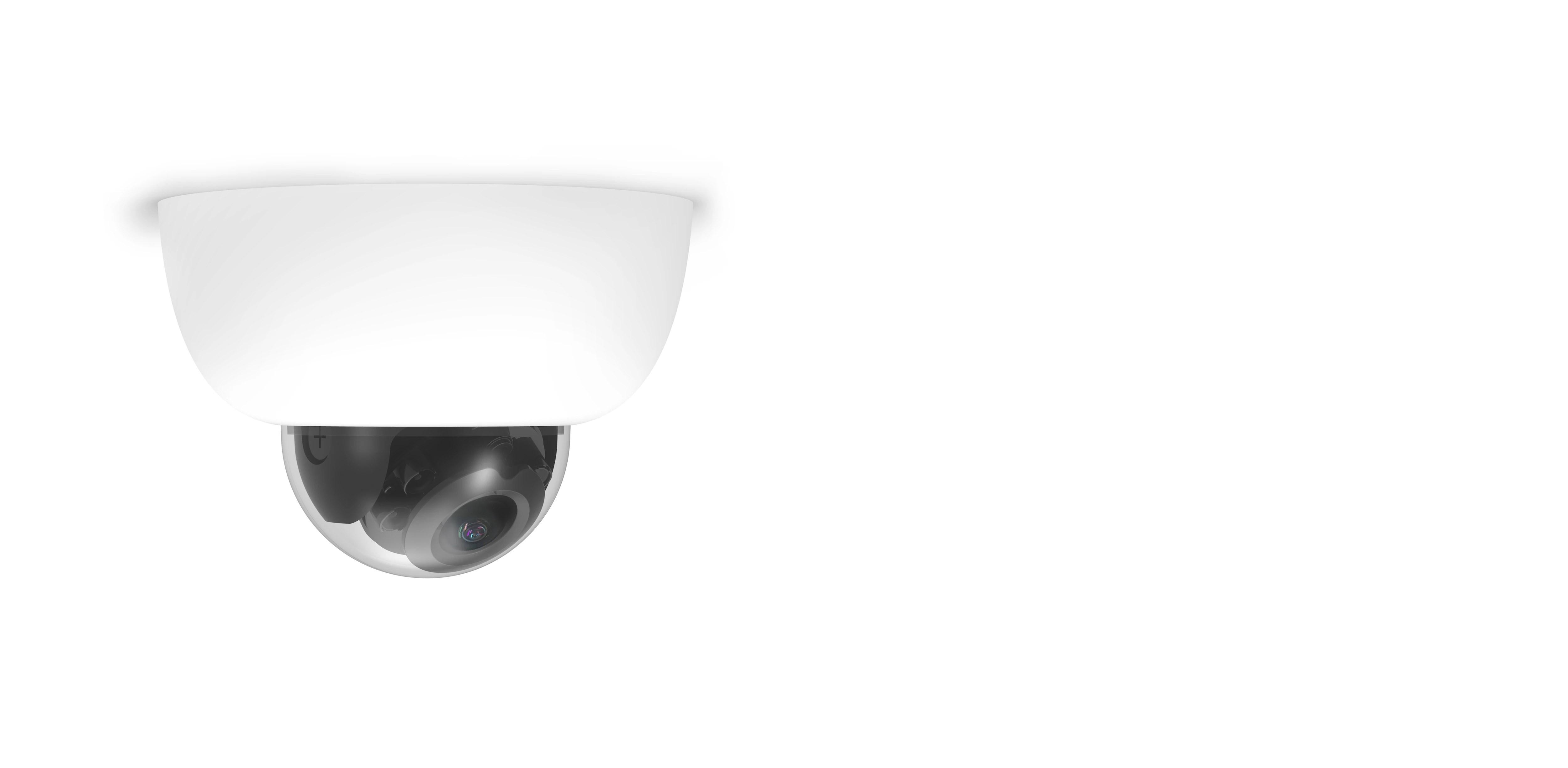 Outdoor Wireless Security Camera