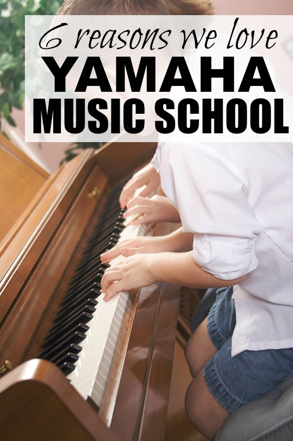 Looking for an extracurricular activity the whole family can get behind? Then you'll love Yamaha Music School. Not only do they offer a variety of classes for all ages, but they're also offering a rebate that works as a credit towards music lessons with the Yamaha Music Education System between now and February 28th, 2014. You don't want to miss out! #YamahaKids